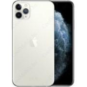Apple Iphone 11 Pro Max 64GB ezüst, kártyafüggetlen, Gyártói garancia