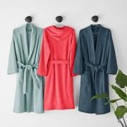 Kimono badjas volwassenen 350 g/m², Scenario