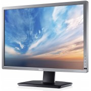 Dell U2412M refurbished 24 inch monitor Displayport DVI USB Verstelbaar
