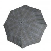 Knirps T-200 Medium Duomatic Paraplu check (Storm) Paraplu