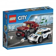 60128 LEGO City Politieachtervolging