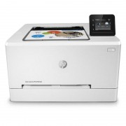 HP LaserJet Pro M254dw Impressora Laser a Cores Duplex Wifi Branca