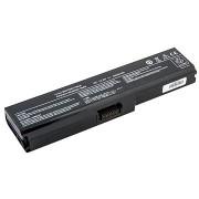 AVACOM akkumulátor Toshiba Satellite U400, M300, Portege M800 készülékekhez, Li-Ion 10,8V 4400mAh