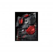 Tarjeta Madre Asus Rog Strix Z370-h Gaming 8th Ddr4 Hdmi