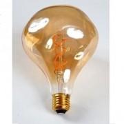 Luci Da Esterno Lampada decorativa a LED tipo globo schiacciata 5W passo E27