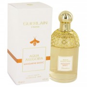 AQUA ALLEGORIA Mandarine Basilic by Guerlain Eau De Toilette Spray 4.2 oz