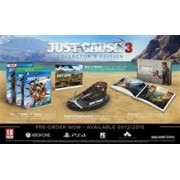 Just Cause 3 Collector's Edition Xbox One