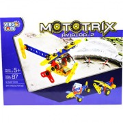 Virgo Toys Mototrix - Aviator2