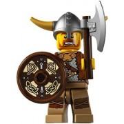 Lego Collectable Minifigures: Viking Minifigure - Series 4