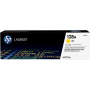 HP Color LJ CP1525/CM1415 Yellow Cartridge Standard Capacity Yellow Print Cartridge with ColorSphere Technology