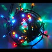 Instalatie Luminoasa Brazi Craciun 15m 200LED Multicolore FN TO