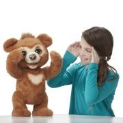 Cubby Ursuletul interactiv Fur Real Friends