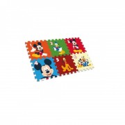 Puzzle de spuma Euroswan Mickey Mouse 6 piese