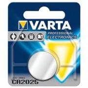 Varta Batteria a bottone Litio CR2025 (blister 1 pz)