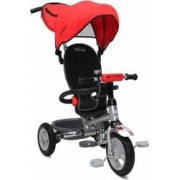 Tricicleta Baby Mix CA.FLEXY Plus Red