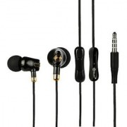 Queer Bang Bang Series B4 In Ear Wired Earphones With Mic Super Comfortable Wearing