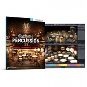Toontrack Orchestral Percussion SDX Softsynth