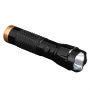 Robust CMP-6C torch with LED