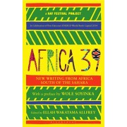 Africa39. New Writing from Africa South of the Sahara, Paperback/***