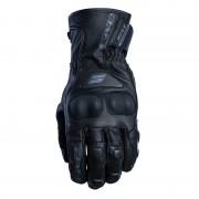 Five RFX4 WP Guantes de moto impermeable Negro M