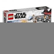 Lego Star Wars Action Battle (75239). Attacco al generatore di Hoth