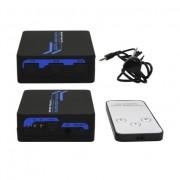 Switch SPDIF/Toslink 3X1 audio digital X-Case TOSLSWI3X1