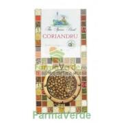 Condiment Coriandru 40 Gr Bio Longevita Solaris Plant