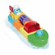 Jucarie de baie - Vapor cu motor