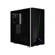 Corsair Outlet: Corsair Carbide SPEC-06 TG RGB - Zwart