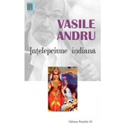 Vasile Andru. Intelepciune indiana. Ed. 2/Vasile Andru