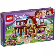 Конструктор Лего Френдс - Клуб по езда Хартлейк - LEGO Friends, 41126