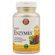 Super Enzymes 30 tablete