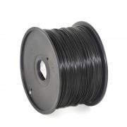 Filament pentru Imprimanta 3D 1.75 mm HIPS 1 kg - Negru (GMB)