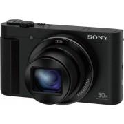 Digitalni fotoaparat Sony DSC-HX90V, crni