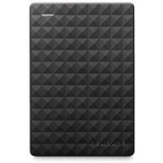 Seagate 1 TB External Hard Disk Drive with 1 GB Cloud Storage(Black)