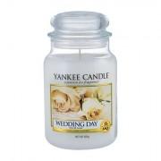Yankee Candle Wedding Day mirisna svijeća 623 g
