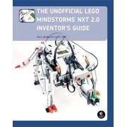 The Unofficial LEGO Mindstorms NXT 2.0 Inventor's Guide, Paperback