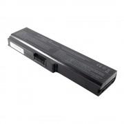 Toshiba PA3635U-1BRM laptop akkumulátor 5200mAh, prémium