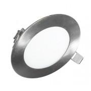 LED panel UGRADBENI okrugli SD P001N 9WW 3000K