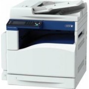 Multifunctionala Laser Color Xerox DocuCentre SC2020 A3 DADF Bonus Router Wireless Netis WF2419 + Hartie copiator A4 Xerox