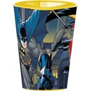 Batman mintás pohár