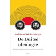 De Duitse ideologie - Karl Marx en Friedrich Engels