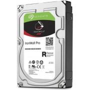 HDD Desktop Seagate IronWolf Pro, 4TB, SATA III 600, 128 MB Buffer