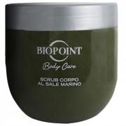 Biopoint - Body Care Scrub Corpo al Sale Marino