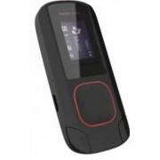 MP3 Player Energy Sistem Clip Bluetooth 8GB Black Coral