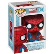 Funko Funko Pop! - Spider-Man Bobblehead