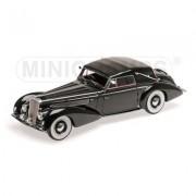 MINICHAMPS Delage D8-120 Cabriolet 1939 - DARMOWA DOSTAWA!