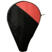 TT Bat Cover Red