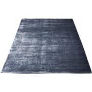 Massimo Bamboo vloerkleed 200x300 steel black