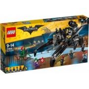 LEGO BATMAN - TARSAITORUL 70908